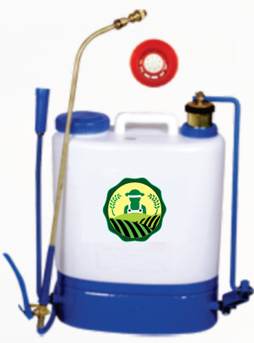 Knapsack Manual Sprayers