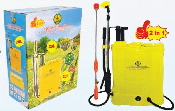 battery-sprayers 2 in 1