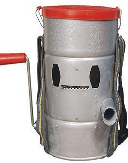 Fertilizer Broadcaster Duster