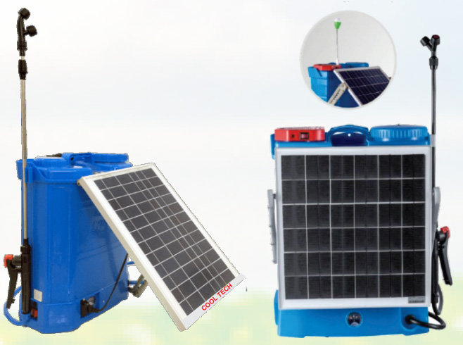 Solar Sprayers Manufacturers