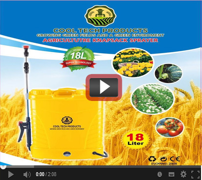 Agricultural Sprayers Manufacturers