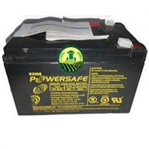 Exide Battery 12V/7AH