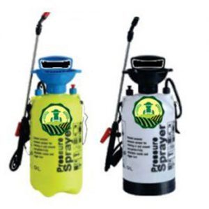 Hand Sprayers 5 Litre Capacity CT-5L