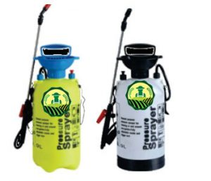 Hand Sprayers Multicolour CT-5L