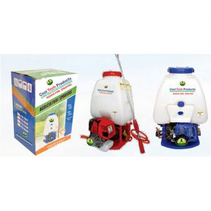 high pressure power sprayers