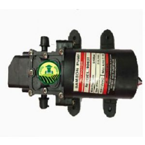 Single Moter Pump